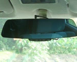 遅まきながら我が愛車にもドライブレコーダー装着・・中古で前面だけだけどね!
