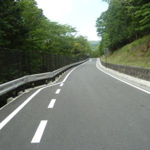 新しく開通した「はこね金太郎ライン(県道731?)」を走って来ました!