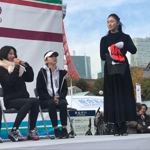 新谷仁美選手ハーフマラソン日本新記録!