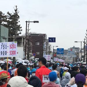 青梅マラソン10km/week8 日曜日