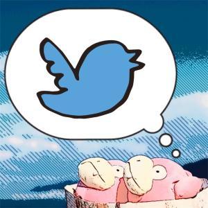 《初心者夫婦ブロガー》祝《ヤドめで》Twitter開設。はてなブログのスマホ版でサクッと連携もできたやぁん!