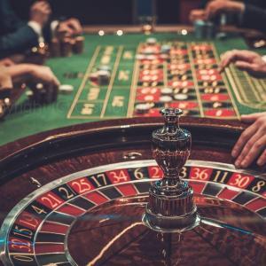 ルーレットのルールとゲームの流れ│最もシンプルなカジノゲーム