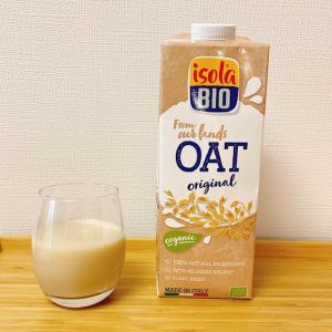【植物性】オーツミルクの味を飲み比べ【マイナーフィギュアズ・イソラビオ】