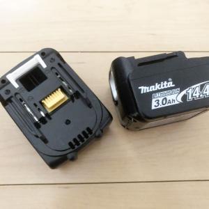 【レビュー】マキタの互換バッテリーはちゃんと使える?1年使ってみての感想