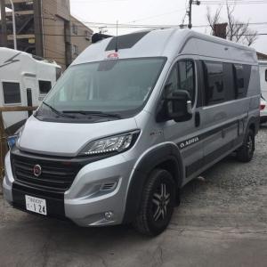 ADRIA ツイン600SPB FAMILY(中古車両)