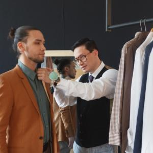 トレンド(流行)のファッションも少しは意識しておくべき理由