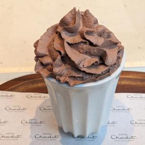 【ホテルショコラ】少しずつ深まる秋、ホットチョコレートでほっと一息♡【Life with Cacao】