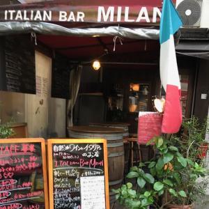 """あっと驚くワインと、安定した美味しさ!イタリアンBAR""""ミラン"""""""