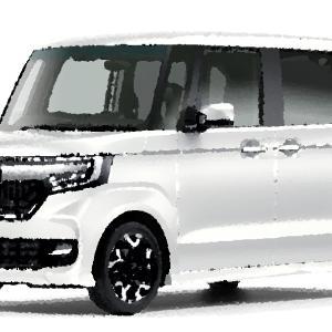 北海道田舎教員の通勤用車にN-BOXが欲しい