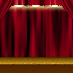 学芸会の劇指導。セリフの声を大きくする工夫
