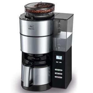 パナソニックとメリタの全自動コーヒーメーカーを買うつもりで調べた