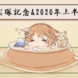 【賽目の反省部屋】宝塚記念&2020年上半期大反省会