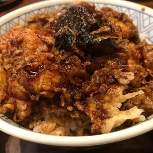 光村@虎ノ門 海老のかき揚げ丼は港区リーマンを唸らせまくる!