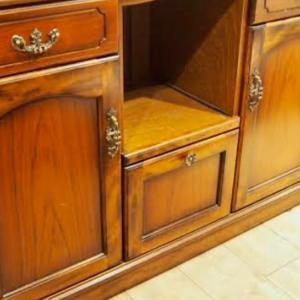 お気に入り家具 キッチンボード