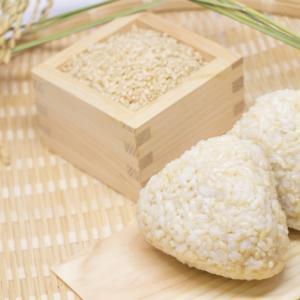 美容と健康のためにも、玄米食を始めてみました
