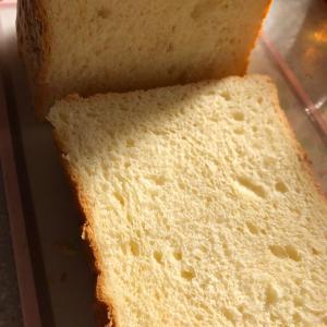 パン作り、復活