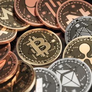 仮想通貨、初めてみました。