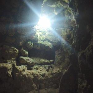 デリンクユの地下都市 カッパドキア トルコ*訪問記録*