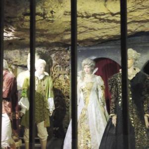 地下迷宮 ブダペスト ハンガリー*訪問記録*