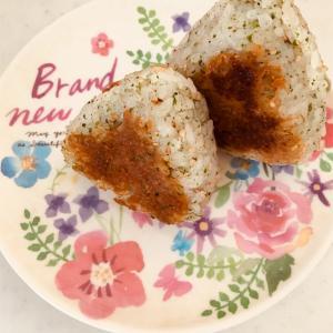 お米を美味しく食べよう!我が家で人気の焼きおにぎり