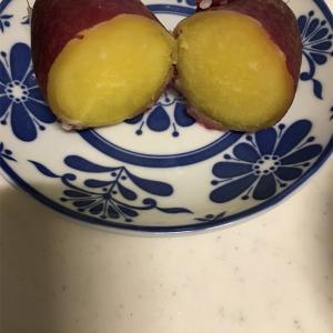【サツマイモの美味しい調理法】エコ炊き