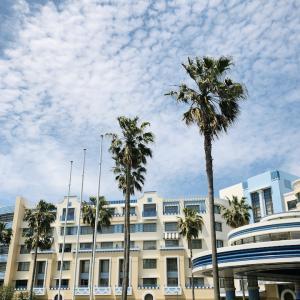 Go To トラベルキャンペーンを利用してディズニーホテルに泊まるよ!