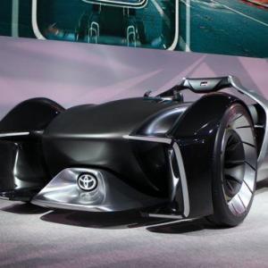 札幌モーターショー2020 未来のクルマ