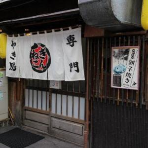 新子焼きを旭川市の「ぎんねこ」で