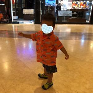 子連れグアム2019年9月⑧4日目・1歳半プラン