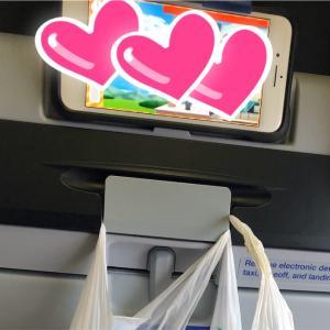 【ユナイテッド航空アプリ】で映画を観る方法(グアム・2019年9月)