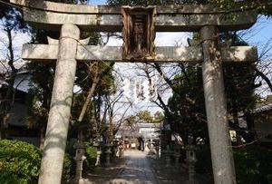 高槻市の神社仏閣を巡ってみた