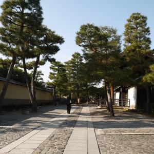 臨済宗の大きな仏教寺院 大徳寺