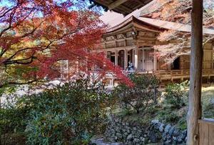 京都・大原~勝林院&宝泉院