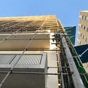 大規模修繕工事(外壁塗装工事)の失敗と対処法