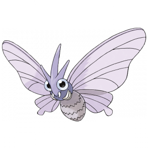 モルフォン「蛾です」ペルシアン「シャム猫です」ジュゴン「アシカです」←こいつら