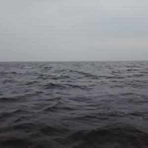 2月12日釣行 雨が降る前に