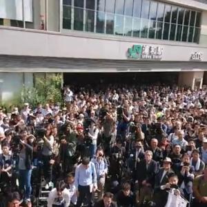 【朗報】N国立花孝志、埼玉補選ガチで勝ちそう