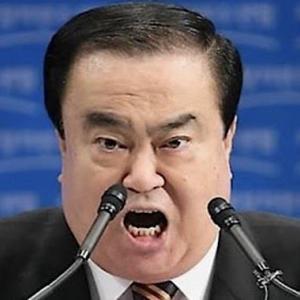 「戦犯の息子 天皇は謝罪しろ」の韓国文議長、来月来日へ