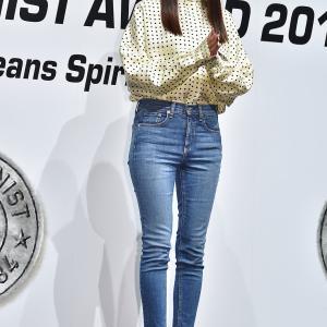 【芸能】山本美月と韓国人歌手のジェジュン、「ベストジーニスト2019」で投票数が大幅にアップし話題に