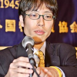 【ガソリンを撒く】中学生や高校生約550名参加予定-「安全確保に支障」竹田恒泰さんの講演会が抗議などで中止に、町は被害届を提出