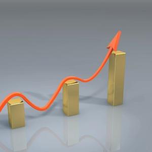 S&Pが最高値を更新する
