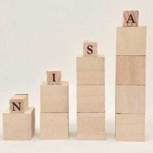 【賛否両論】積立NISA。メリット・デメリット。それでも僕はやってない