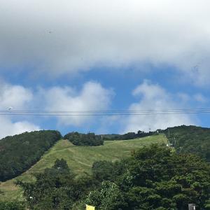 泉ヶ岳登山!仙台市内から一番近くて気軽に登れるホームマウンテン