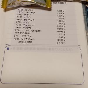定期診察 ~ 東洋医学科編 ~