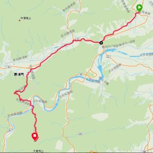 【お遍路2019】#02 1378.5Km歩いた道をGoogleEarthツアーにしてみた