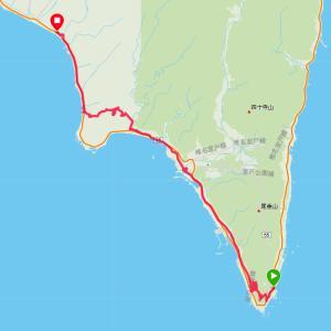 【お遍路2019】#03 1378.5Km歩いた道をGoogleEarthツアーにしてみた