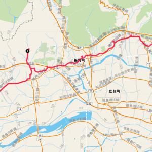 【お遍路2016】#01 35日間歩いた道をGoogleEarthツアーにしてみた DAY01~