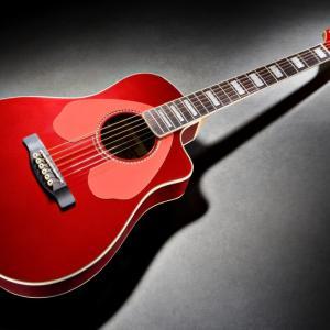 ギターを始めませんか!