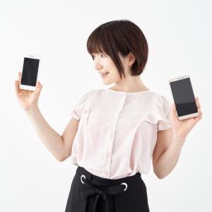 ソフトバンクから格安SIM/スマホに変えて夫婦で月々の携帯代18,000円削減成功に!