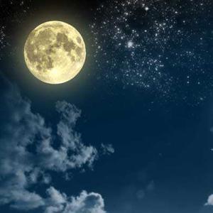 今夜月の見える丘に~